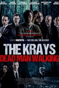 Крэйи: Ходячий мертвец (The Krays: Dead Man Walking) 2018 смотреть онлайн