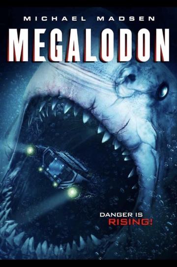 Мегалодон (Megalodon) 2018 смотреть онлайн