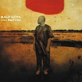 Salif Keita альбом Moffou