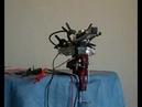 WiFi Antenna With 360° Servo