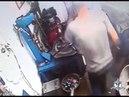 В Уфе по горячим следам задержан похититель автомобильного диска
