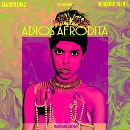 Афродита альбом single