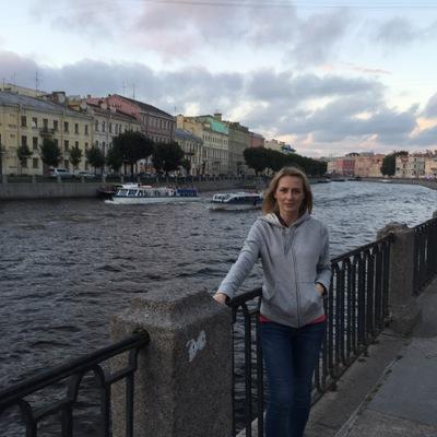 Наталья Семенченко