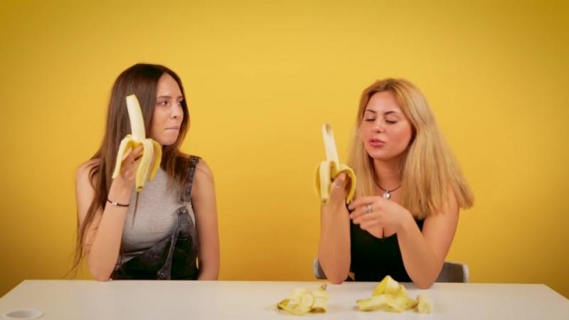Матерые пoрноактрисы дают девушкам советы по минету (Kitana Lure, Ally Breelsen,