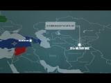 Les forces russes en Arménie