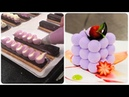 So Yummy! Tasty desserts 2 🍰Video for the Sweet tooth 😍Amazing Cake Decorating Ideas Compilation