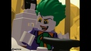 Лего Бэтмен спасает мир от Джокера, Харли квинн и женщины кошки