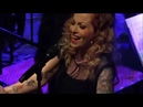 Anneke Van Giersbergen w/ Residentie Orkest - Travel - Den Haag, Netherlands 5/19/18
