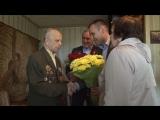 Сергей Неверов поздравил смоленских ветеранов с Днём Победы