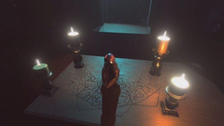Церемония оккультистовLust for Darkness