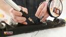 СВАРКА ПЛАСТИКА своими руками КАК СВАРИВАТЬ ПЛАСТИК своими руками ♦СВОИМИ РУКАМИ Handmade DIY♦