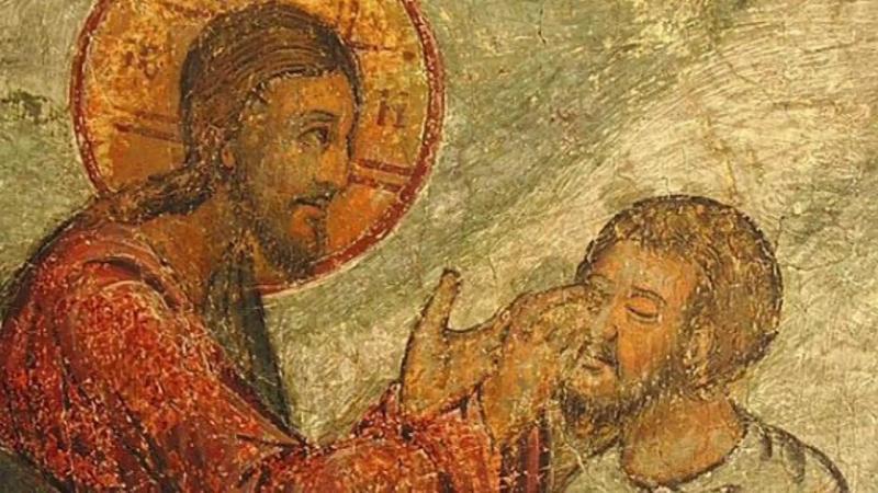 Праздник Воздвижения Животворящего Креста Господня. Крестовоздвижение. (Храм Иоанна Кронштадтского)