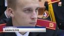 Могилевские кадеты отпраздновали новоселье БЕЛАРУСЬ 4 Могилев