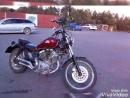 Yamaha virago 400.