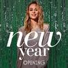 OPENING / Всё для главной ночи года!