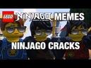 LEGO Ninjago Meme Compilation | Ninjago Cracks