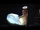 Lady Gaga Born This Way GRAMMYs on CBS