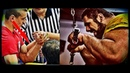 Armwrestling Monsters TOP 10