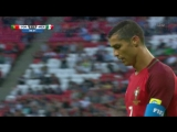Cristiano Ronaldo vs México Full HD (18/06/2017)