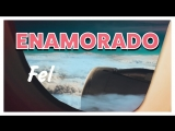 Alexander Stewart - Enamorado (Official Lyric Video)