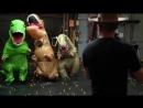 Ведущий передачи «Разрушители легенд» прокачал игрушечную пушку Nerf хорошее настроение, высокие технологии, смерть динозаврам