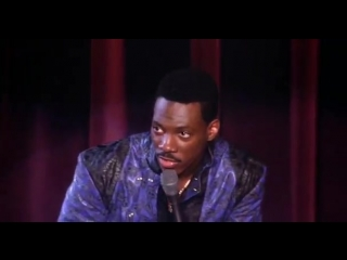 Eddie Murphy Raw 1987 penis player scene