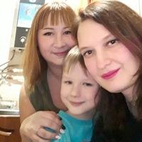 Таня Татьянина