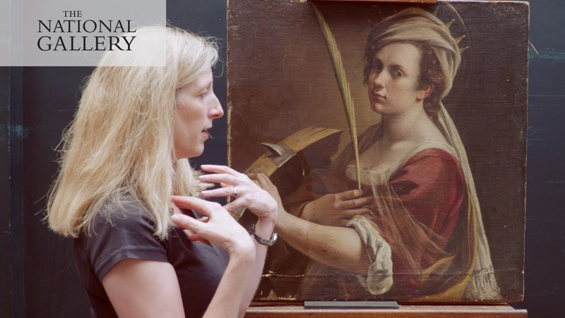 Who was Artemisia Gentileschi? | National Gallery