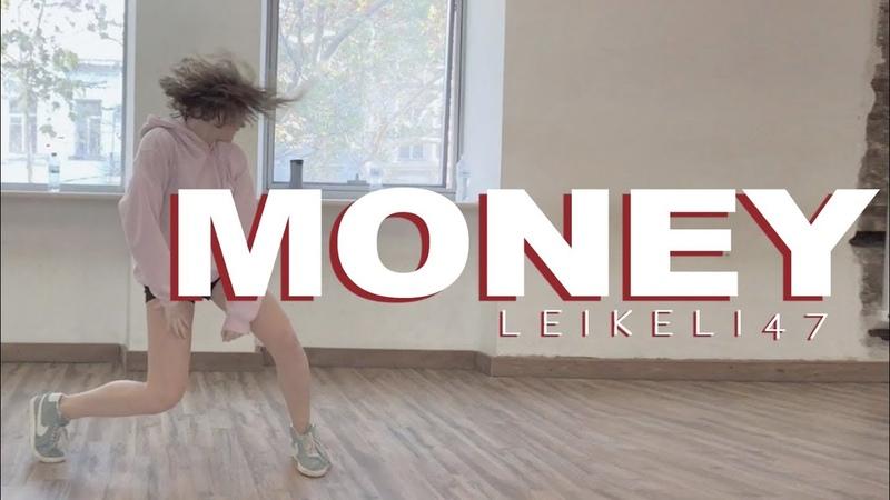Leikeli47 - Money   Lisa Glukhova   VELVET YOUNG DANCE CENTRE