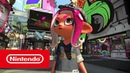 Splatoon 2: Octo Expansion — релизный трейлер (Nintendo Switch)