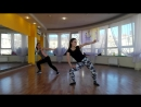 Танцуем мою простенькую реггетон-хоряжку) Franco El Gorila - Kataplan