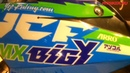 Питбайк YCF BIGY 125 MXE KL-1 17/14
