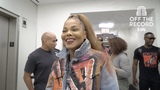 Janet Jackson OFF THE RECORD