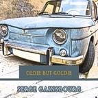 Serge Gainsbourg альбом Oldie but Goldie