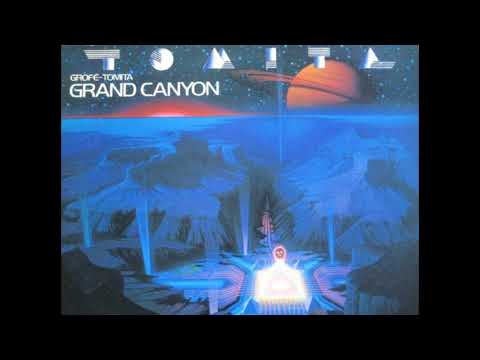 Isao Tomita 1982 Grand Canyon Isao Tomita The Plasma Full Album