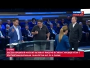 В телевизор тут же выпустили махровых антисемитов. Надо бомбить израильские аэродромы - они всегда ненавидели русских