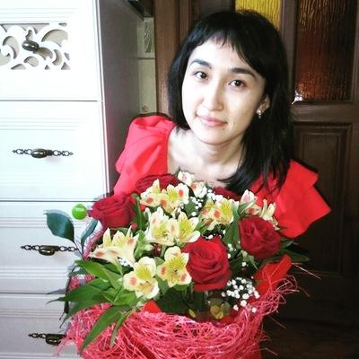 Мадина Турибаева