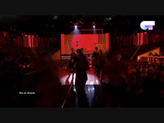 Natalia Lacunza and Alba Reche - Toxic (Britney Spears)