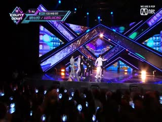 TOP K-POP MALE GROUP 2019