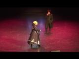 008. Evert DYX - Fate - Saber (Altria Pendragon Alter Dress ver.), Kiritsugu Emiya