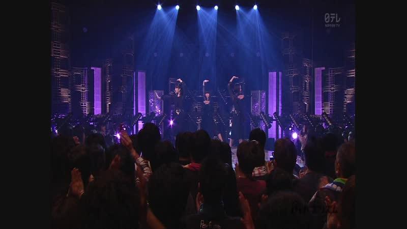 Perfume - FLASH Pick Me Up (Buzz Rhythm 2016.04.08)