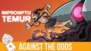 Against the Odds: Impromptu Temur (Modern, Magic Online)