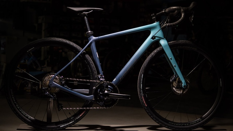 2018 NORCO Search XR — Ultimate GRAVEL bike — Actual Weight!
