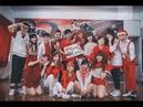 Christmas Dance 2014 - TNT Dance Crew