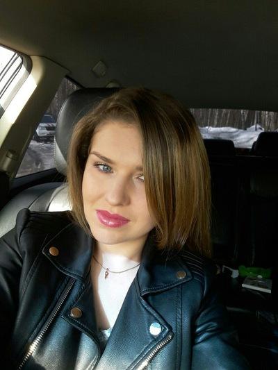 Яна Бачкова