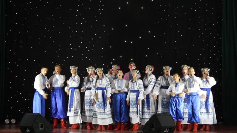 Гурт Березіль Летіла зозуля конкурс Назустріч мрії 2018