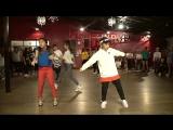 GODS PLAN - DRAKE Dance - Matt Steffanina Choreography