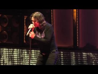 Ozzy Osbourne 2018-06-26 Cracow, Tauron Arena, Poland - No More Tears