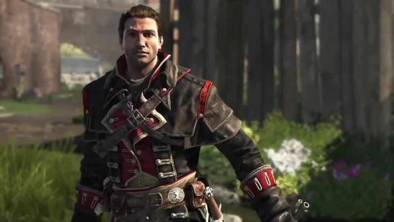 Полнометражный Assassin'S CreeD RoguE HD игрофильм-full Assassin'S CreeD RoguE.mp4