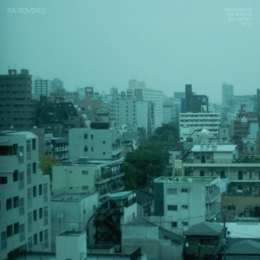 RA альбом Remixes